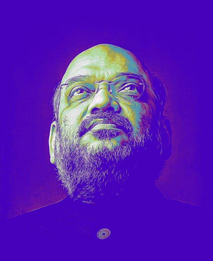 After all Amit Shah is Human! Will make mistakes: MaHaHa Experiment