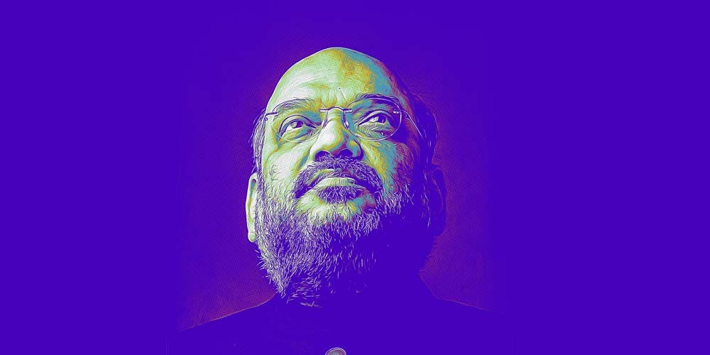 Lesson For Amit Shah 2019