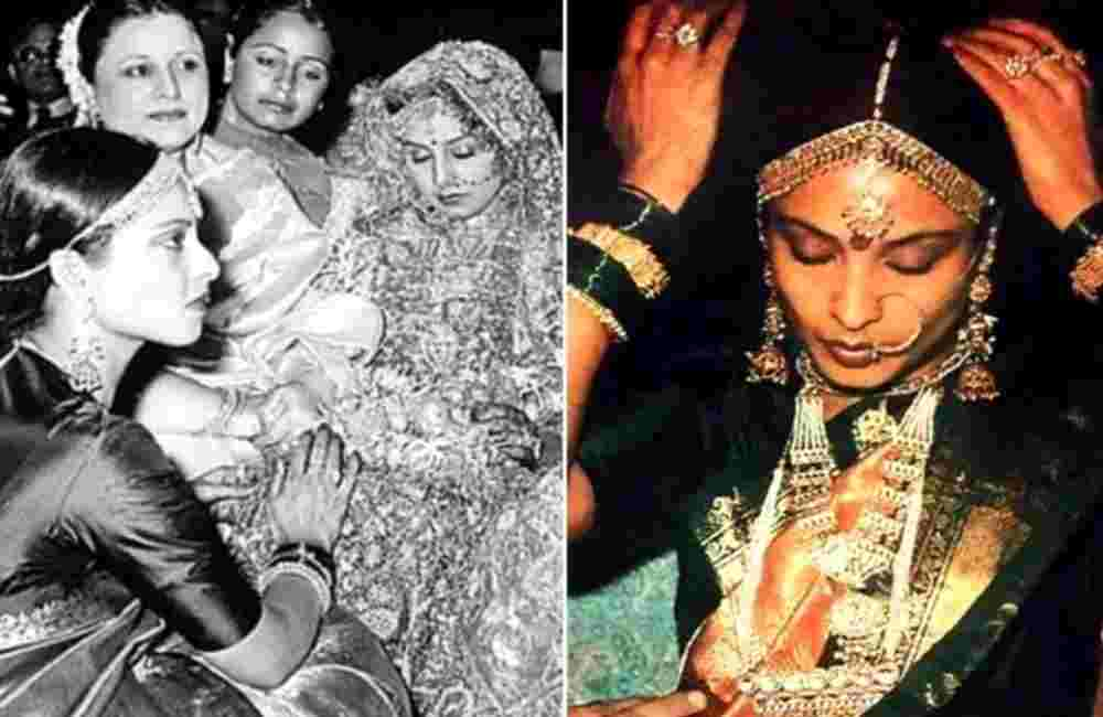 Amitabh and rekha married DKODING