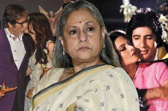 Amitabh Bachchan and Jaya Bachchan Divorce DKODING