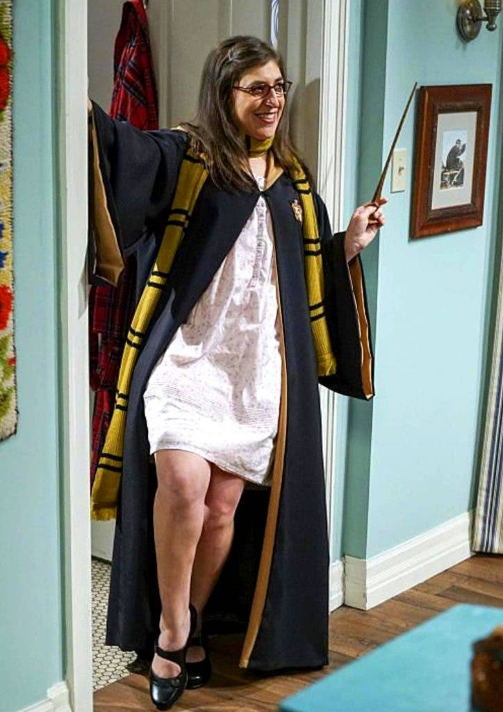 Harry Potter's Robe
