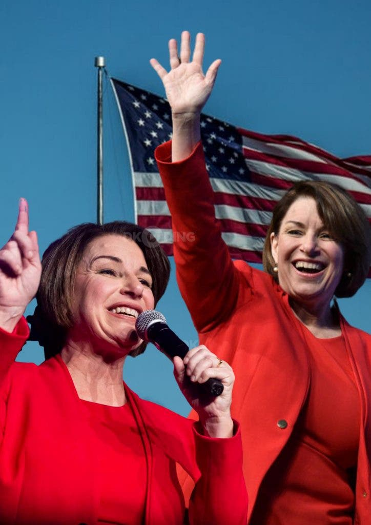 Joe Biden's top 3 vice president candidates — Can Amy Klobuchar Be The Lucky one?