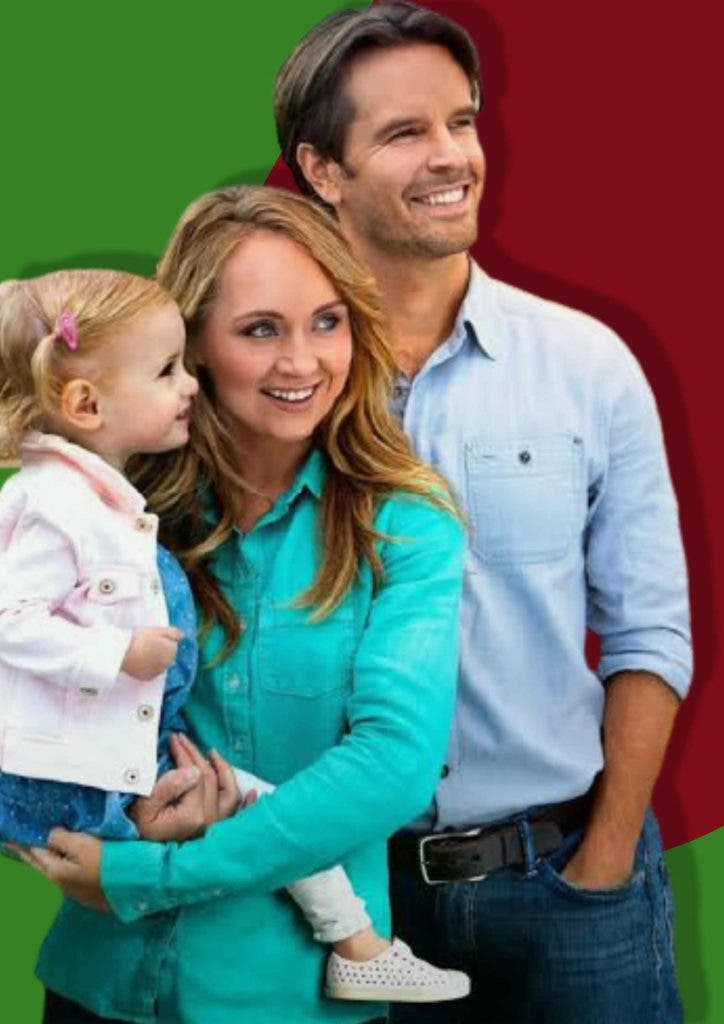 Amy pregnant with twins on 'Heartland'