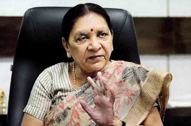 Anandiben-Patel-Takes-Oth-As-UP-Governor-Videos-DKODING