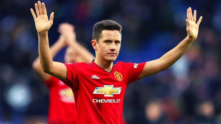 Ander-Herrera-To-Quit-Manchester-United-Football-Sports-DKODING