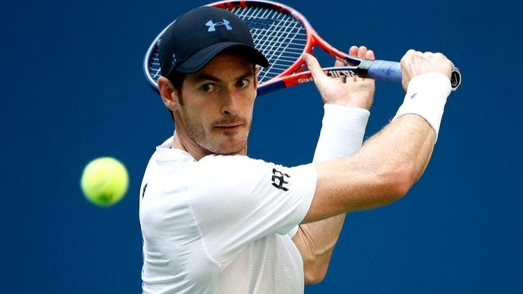 Tennis icon Andy Murray will make his Grand Slam return in January 2020