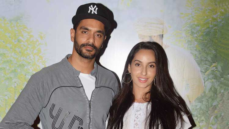 Angad-Bedi-Nora-Fatehi-Relationship-Bollywood-Entertainment-DKODING
