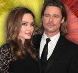 Angelina Jolie and Brad Pitt have started a new battle
