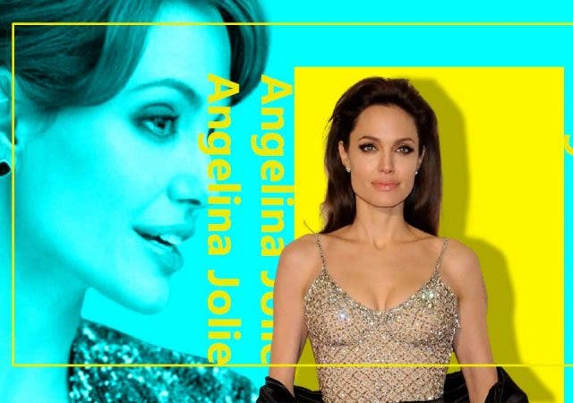 Angelina Jolie is the Worst neighbour anybody can have?