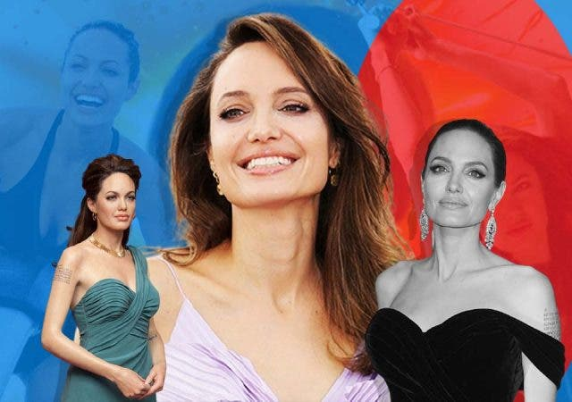 Angelina Jolie looking for a billionaire boyfriend to handle her expenses