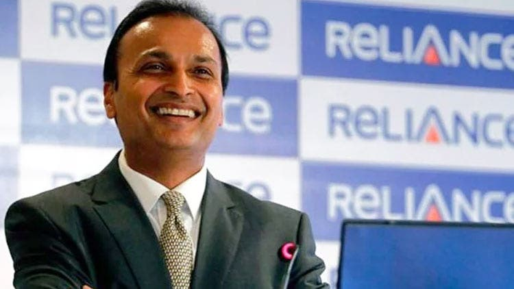Anil Ambani's Reliance Capital in recovery mode post RNAM's stake sale