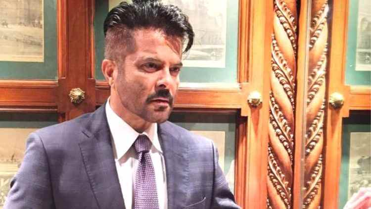 Anil Kapoor In Takht Bollywood DKODING