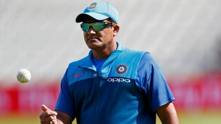 Kings XI Punjab signs Anil Kumble as Head coach for IPL 2020