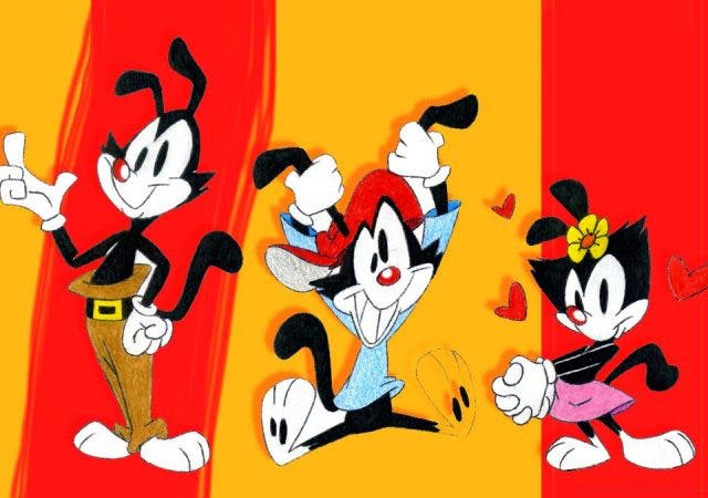 Animaniacs Season 2