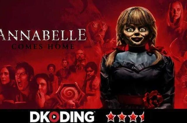 Annabelle-Comes-Home-New-Movie-Review-DKODING