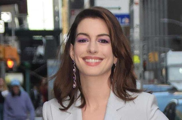 Anne-Hathaway-Pregnant-Second-Child-Trending-Today-DKODING