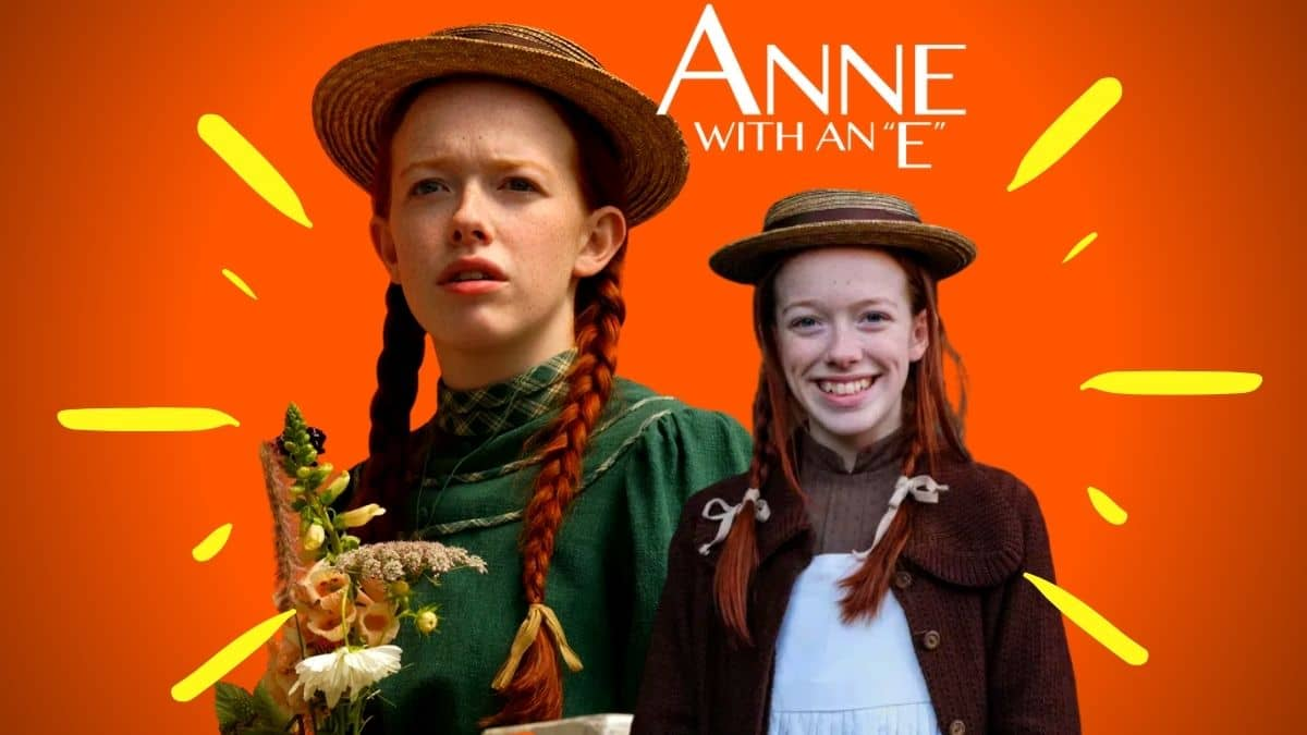 Anne With An E renewal for season 4