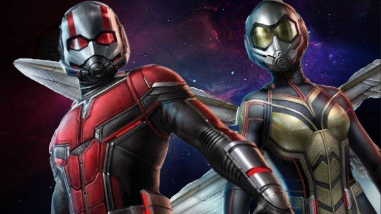 Antman 3: Paul Rudd To Assemble Young Avengers Into MCU