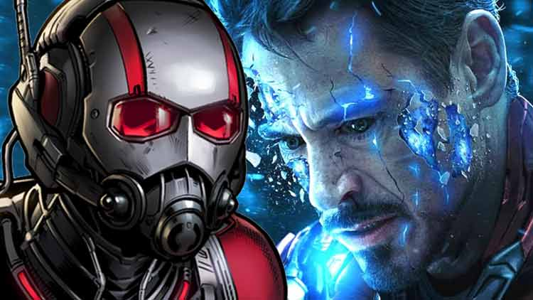 Is Ant-Man 3 planning to bring  Iron Man back to MCU?