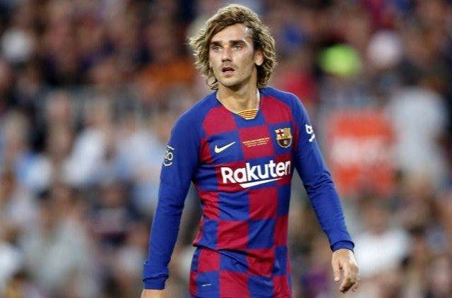 Antoine-Griezmann-Barcelona-Football-Sports-DKODING