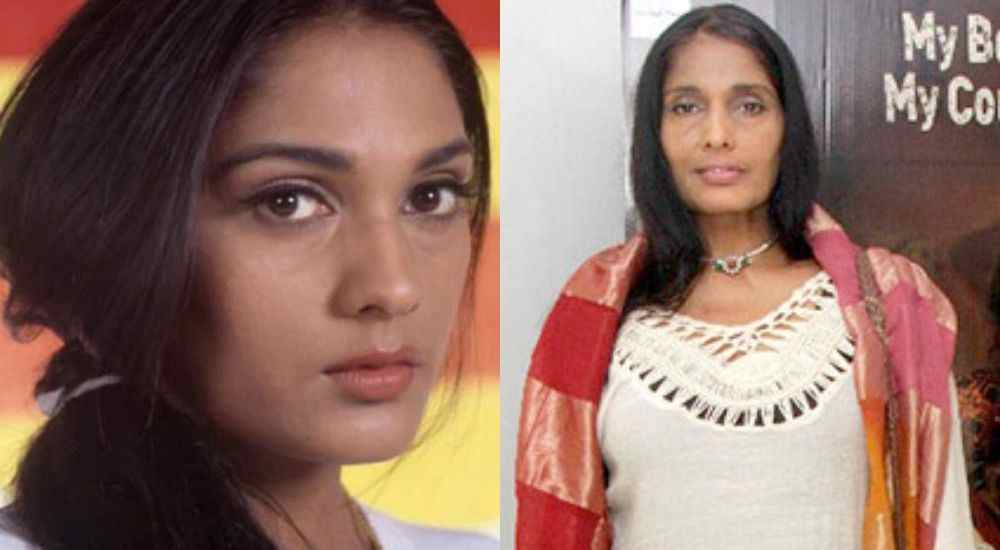 Bollywood actress unrecognisable DKODING