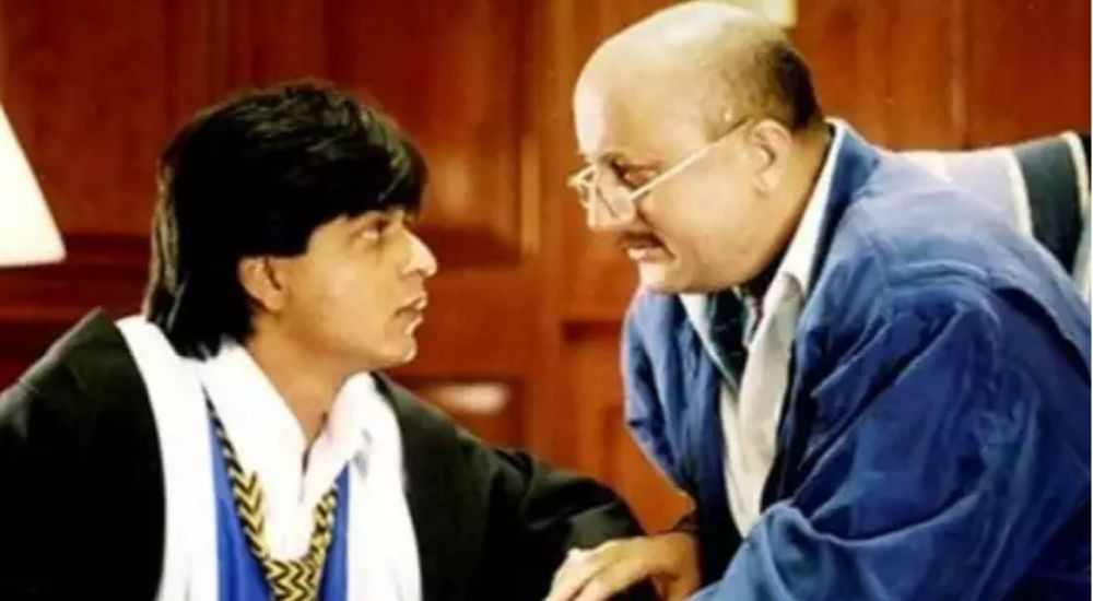 Anupam-Kher-Supports-SRK-Decision-Entertainment-Bollywood-DKODING