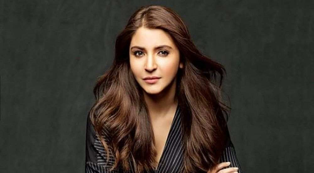 Anushka Sharam in Fortun List of 50 Most Powerful Women list in India Bollywood DKODING