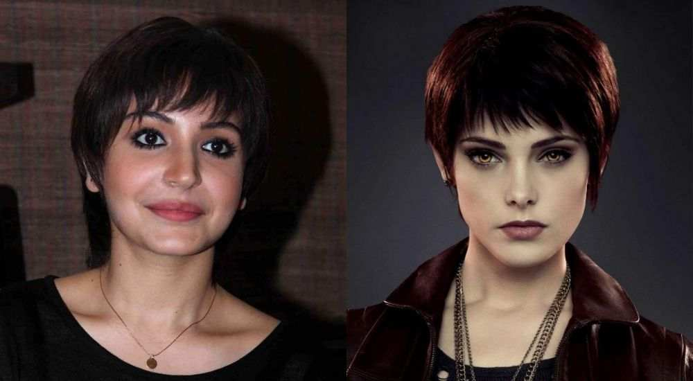 Anushka Sharma as Alice Cullen -Entertaiment-DKODING