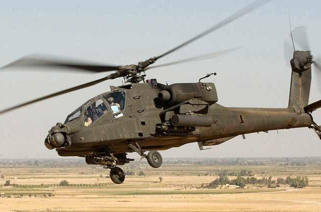 Apache-Helicopter-Of-IAF-Ready-To-Be-Inducted-At-Pathankot-Air-Bas-Videos-DKODING
