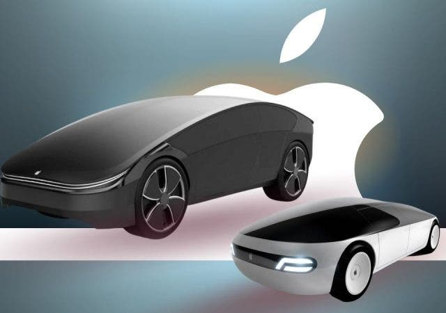 Why Apple and Alibaba Are Giving Auto Giants Cold Feet
