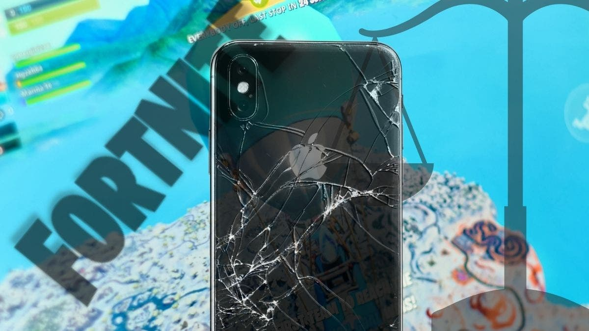 The Epic Battle Against Apple: How One Court Case Can Change The iPhone Forever
