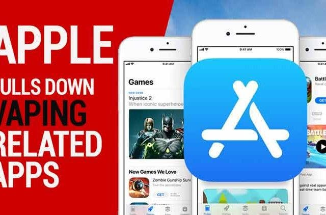 Apple-Pulls-Down-Vaping-related-Apps-from-App-Store-Videos-DKODING