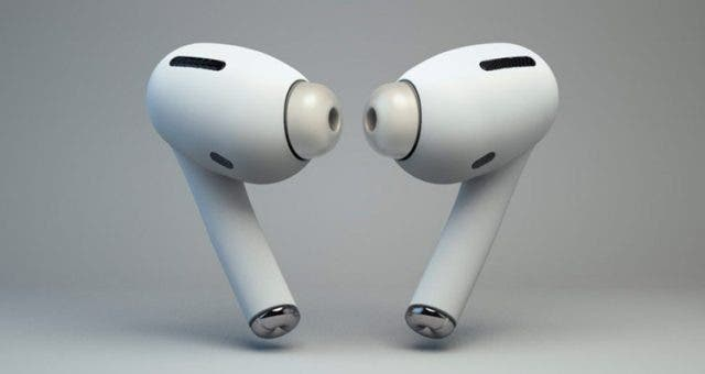 Apple to launch new AirPods Pro by October end DKODING