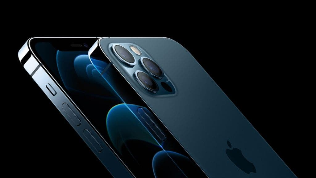 Apple iPhone 12 - 2020's Must-Have Consumer Tech Products