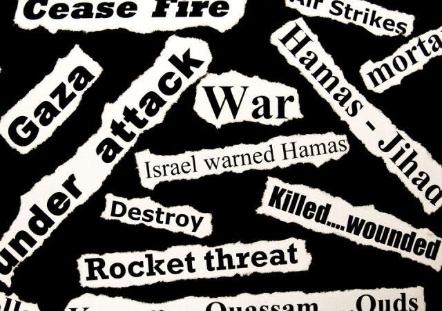 Gaza Conflict Helps Both Israel And Hamas. So It Continues.
