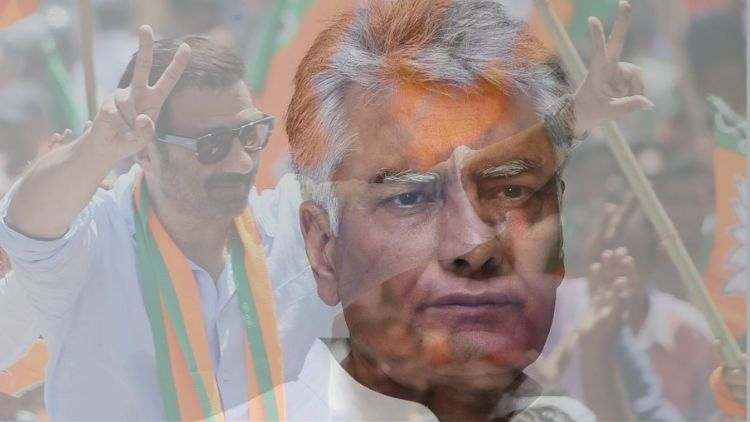 Are-Newcomers-Threat -To-Stalwarts-India-Politics-DKODING