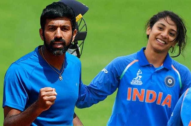 Arjun-Awards-Winner-Smriti-Mandhana-Rohan-Bopanna-Others-Sports-DKODING