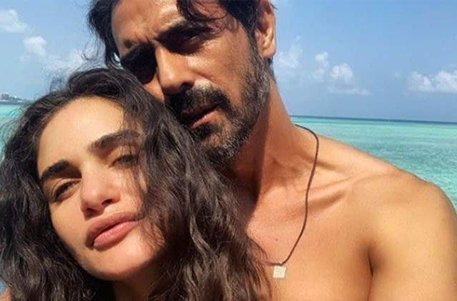 Arjun-Rampal-Gabriella-Girlfriend-Parents-Baby-Boy-Trending-Today-DKODING
