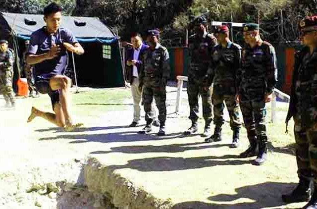 Army-Recrutment-In-Kashmir-Videos-DKODING