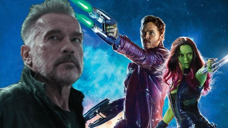 Arnold Schwarzenegger Will Not Join His Son-In-Law For Guardians Of The Galaxy