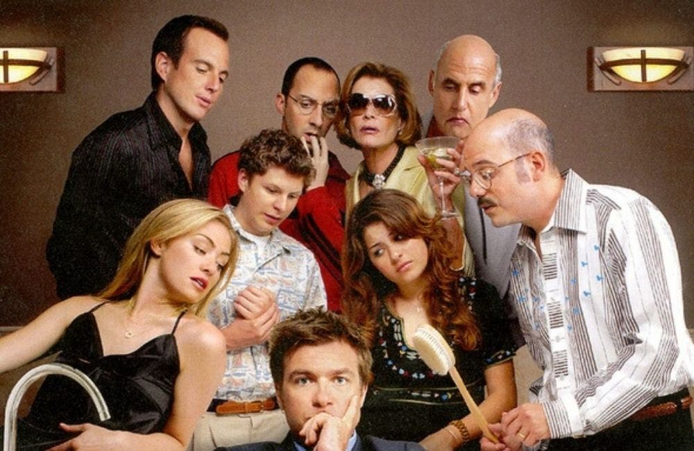 Arrested Development Is Back For Season 6 With Netflix