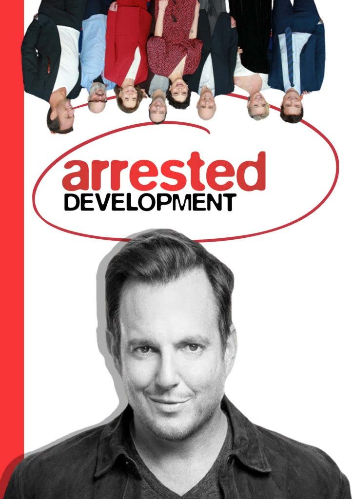 Arrested Development revival after 6 years