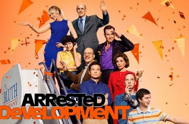 Arrested Development Season 6 DKODING