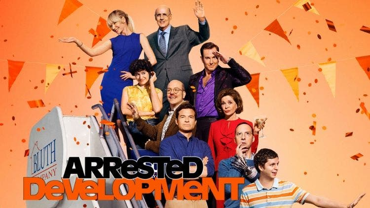 American Comedy Show Arrested Development Coming Back With Season 6