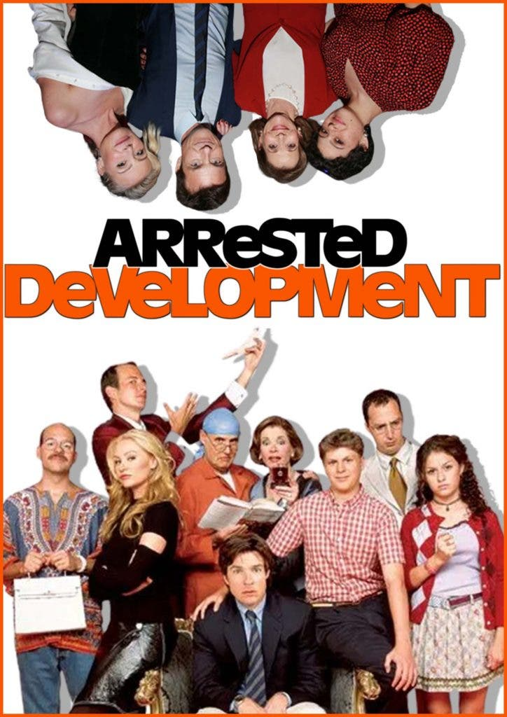 Arrested Development 4 Remix