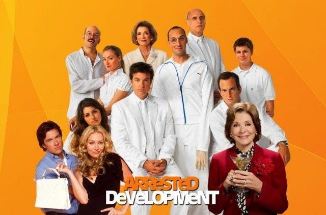 Blunders of Arrested Development in season 4 & 5