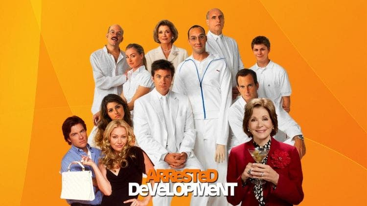 The Blunders Of Season 4 And 5 Could Make Room For A Season 6 Of The Arrested Development