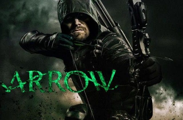 Arrow Season 8 Finale DKODING
