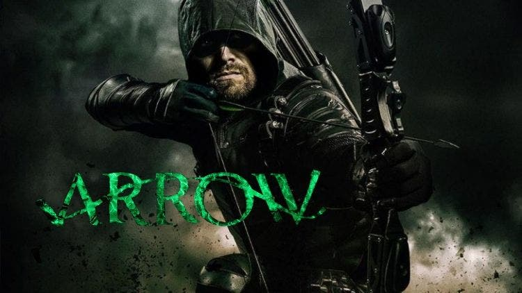 Arrow Season 8 Is All About The Leftover Secrets from Season 2