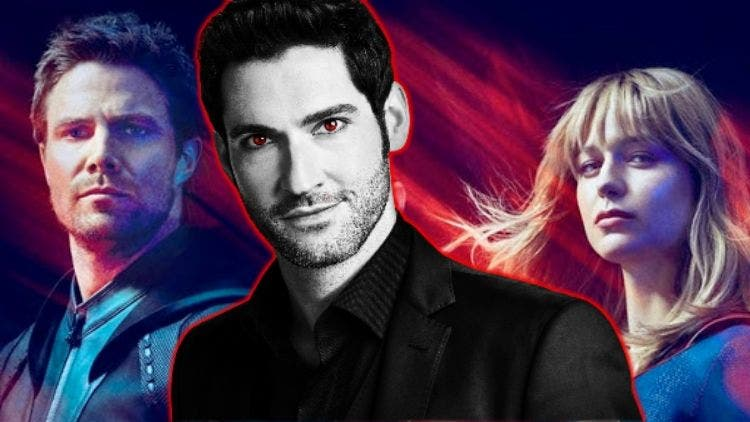 CW Confirms Arrowverse's Lucifer-Constantine Spin-Off